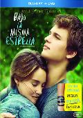 Comprar BAJO LA MISMA ESTRELLA (BLU-RAY+DVD)