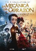 Comprar LA MECÁNICA DEL CORAZÓN (DVD)