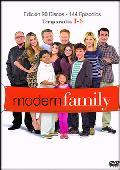 Comprar PACK MODERN FAMILY: TEMPORADA 1-6 (DVD)