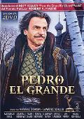 Comprar PEDRO EL GRANDE. SERIE COMPLETA (DVD)