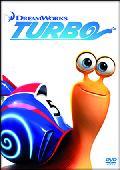 Comprar TURBO (DVD)