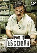 Comprar PABLO ESCOBAR. EL PATRÓN DEL MAL. TEMPORADA 1 (DVD)