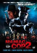 Comprar MANIAC COP 2 (DVD)