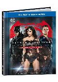 Comprar BATMAN V SUPERMAN: EL AMANECER DE LA JUSTICIA: DIGIBOOK(BLU-RAY)