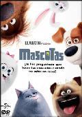 Comprar MASCOTAS (DVD)