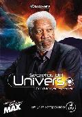 Comprar PACK SECRETOS DEL UNIVERSO TEMP 3 + 4 (DVD)