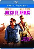 Comprar JUEGO DE ARMAS (BLU-RAY)