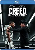 Comprar CREED. LA LEYENDA DE ROCKY (BLU-RAY)