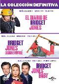 Comprar BRIDGET JONES (TRILOGÍA) (DVD)