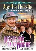 Comprar REFLEJOS EN LA NOCHE. AGATHA CHRISTIE (DVD)