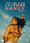 Comprar AMERICAN HONEY - DVD -