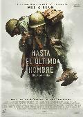 Comprar HASTA EL ÚLTIMO HOMBRE - DVD -