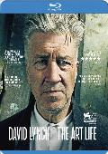 Comprar DAVID LYNCH: THE ART LIFE - BLU RAY -