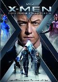 Comprar TRILOGÍA X-MEN PRECUELA - DVD -