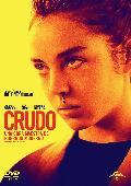 Comprar CRUDO - DVD -