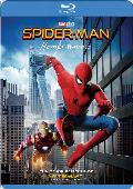 Comprar SPIDER-MAN HOMECOMING - BLU RAY -