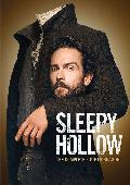 Comprar SLEEPY HOLLOW - DVD - TEMPORADA 4