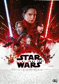 Comprar STAR WARS LOS ULTIMOS JEDI - DVD -