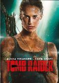 Comprar TOMB RAIDER - DVD -