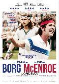 Comprar BORG/MCENROE. LA PELÍCULA - DVD -