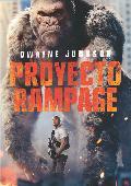 Comprar PROYECTO RAMPAGE - DVD -