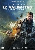 Comprar 12 VALIENTES - DVD -
