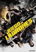 Comprar JUEGO DE LADRONES. EL ATRACO PERFECTO - DVD -