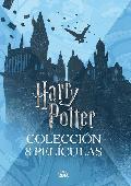 Comprar HARRY POTTER COLECCIÓN COMPLETA ED. 2018 - DVD -