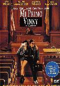Comprar MI PRIMO VINNY (DVD)
