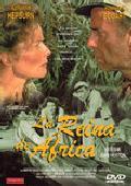 Comprar LA REINA DE AFRICA (DVD)