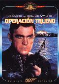 Comprar OPERACION TRUENO (1965)