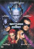 Comprar BATMAN Y ROBIN