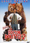 Comprar DR. DOLITTLE 2 (DVD)