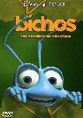 Comprar BICHOS (DVD)