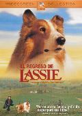 Comprar EL REGRESO DE LASSIE (DVD)