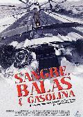 Comprar SANGRE, BALAS Y GASOLINA