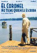 Comprar EL CORONEL NO TIENE QUIEN LE ESCRIBA (DVD)