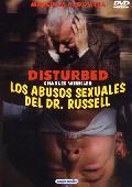 Comprar DISTURBED: LOS ABUSOS SEXUALES DEL DR. RUSSELL