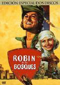 Comprar ROBIN DE LOS BOSQUES: EDICION ESPECIAL