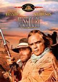 Comprar MISSOURI (DVD)