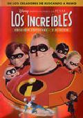Comprar LOS INCREIBLES (EDICION ESPECIAL 2 DVD)
