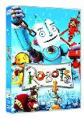 Comprar ROBOTS (DVD)