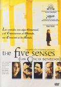 Comprar THE FIVE SENSES (LOS CINCO SENTIDOS)