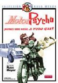Comprar MOTOR PSYCHO (VERSION ORIGINAL)