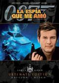 Comprar LA ESPIA QUE ME AMO (DVD)