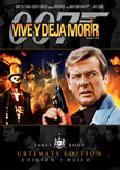 Comprar VIVE Y DEJA MORIR (DVD)