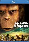 Comprar EL PLANETA DE LOS SIMIOS (1968) (BLU-RAY)