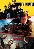Comprar THE ITALIAN JOB + SHOOTER: EL TIRADOR + CUATRO HERMANOS