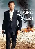 Comprar QUANTUM OF SOLACE (DVD)