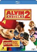 Comprar ALVIN Y LAS ARDILLAS 2 (BLU-RAY)